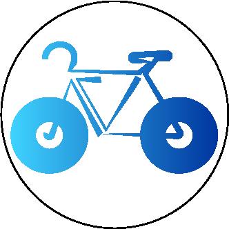 Půjčovna nosičů na kola